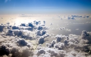 Earth - Cloud Wallpapers and Backgrounds ID : 399905