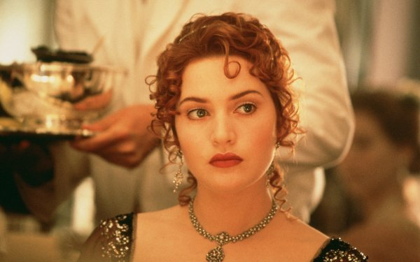 Movie Titanic Kate Winslet HD Wallpaper   Background Image