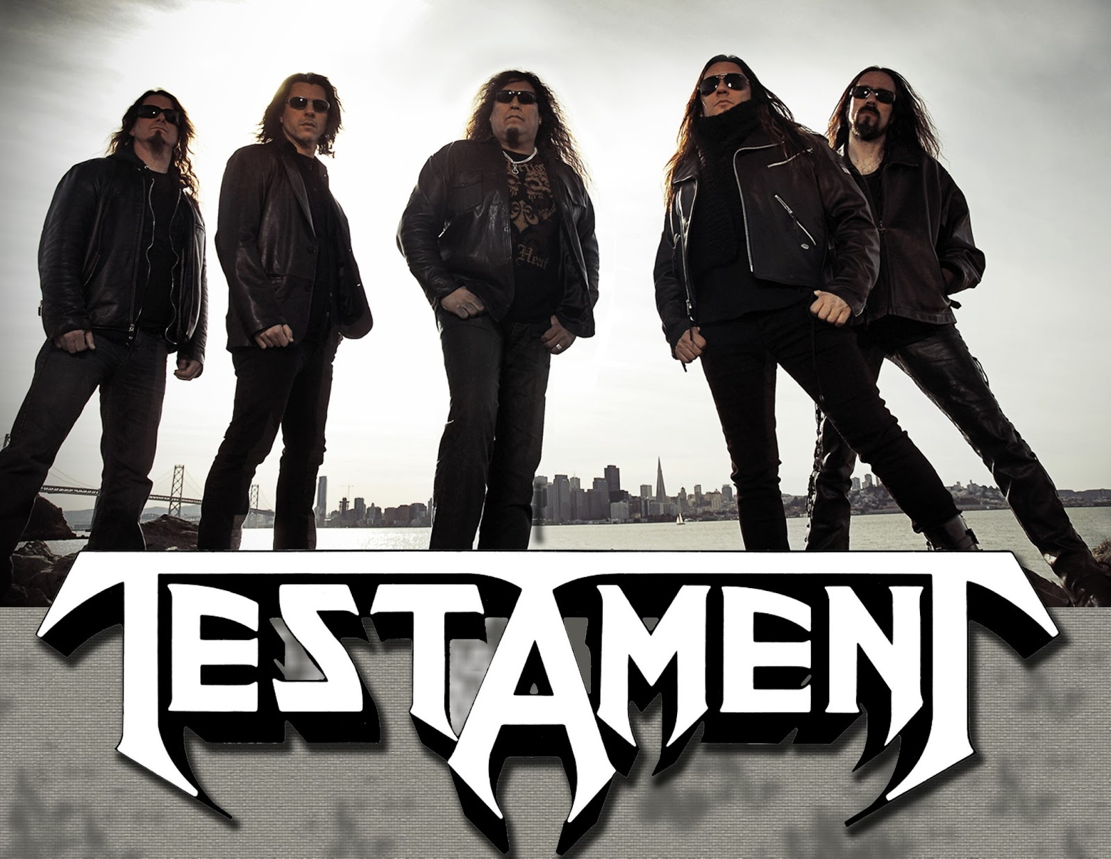 Testament Wallpaper And Background Image