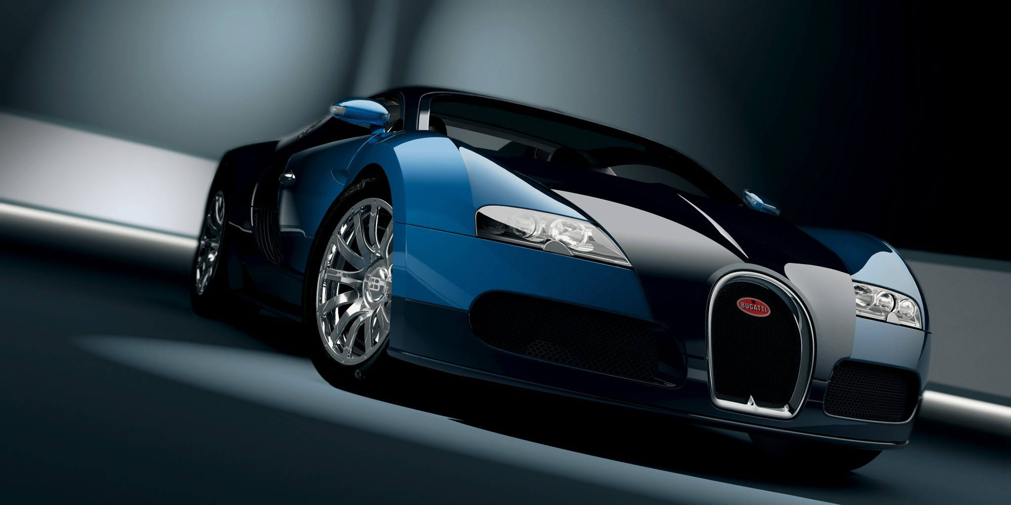 Bugatti Veyron Wallpaper And Background Image