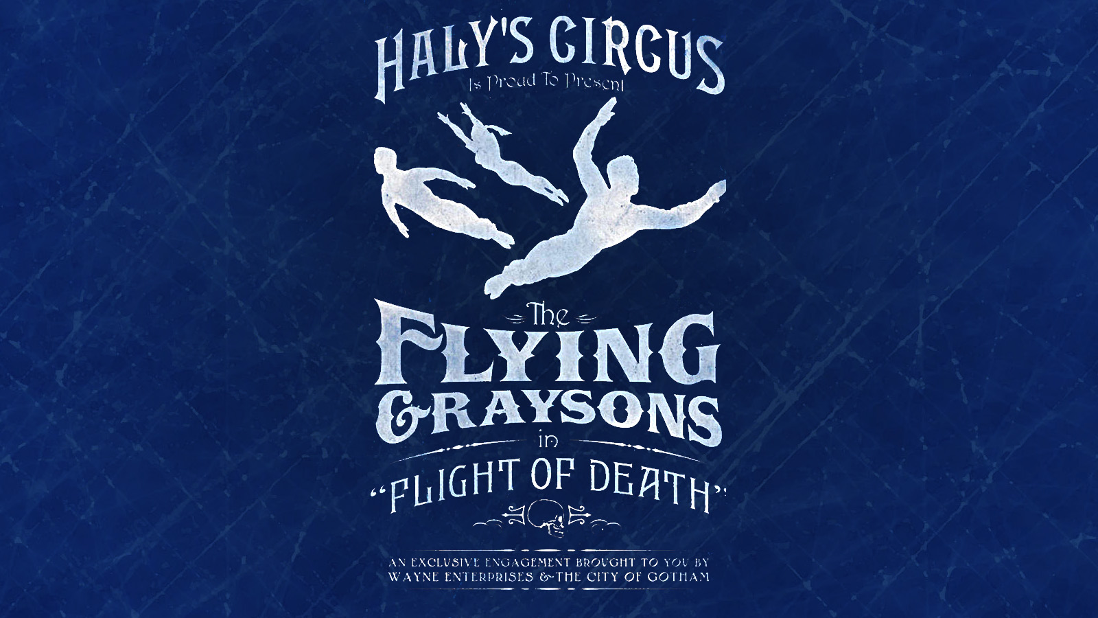1 haly 39 s circus flying graysons hd wallpapers