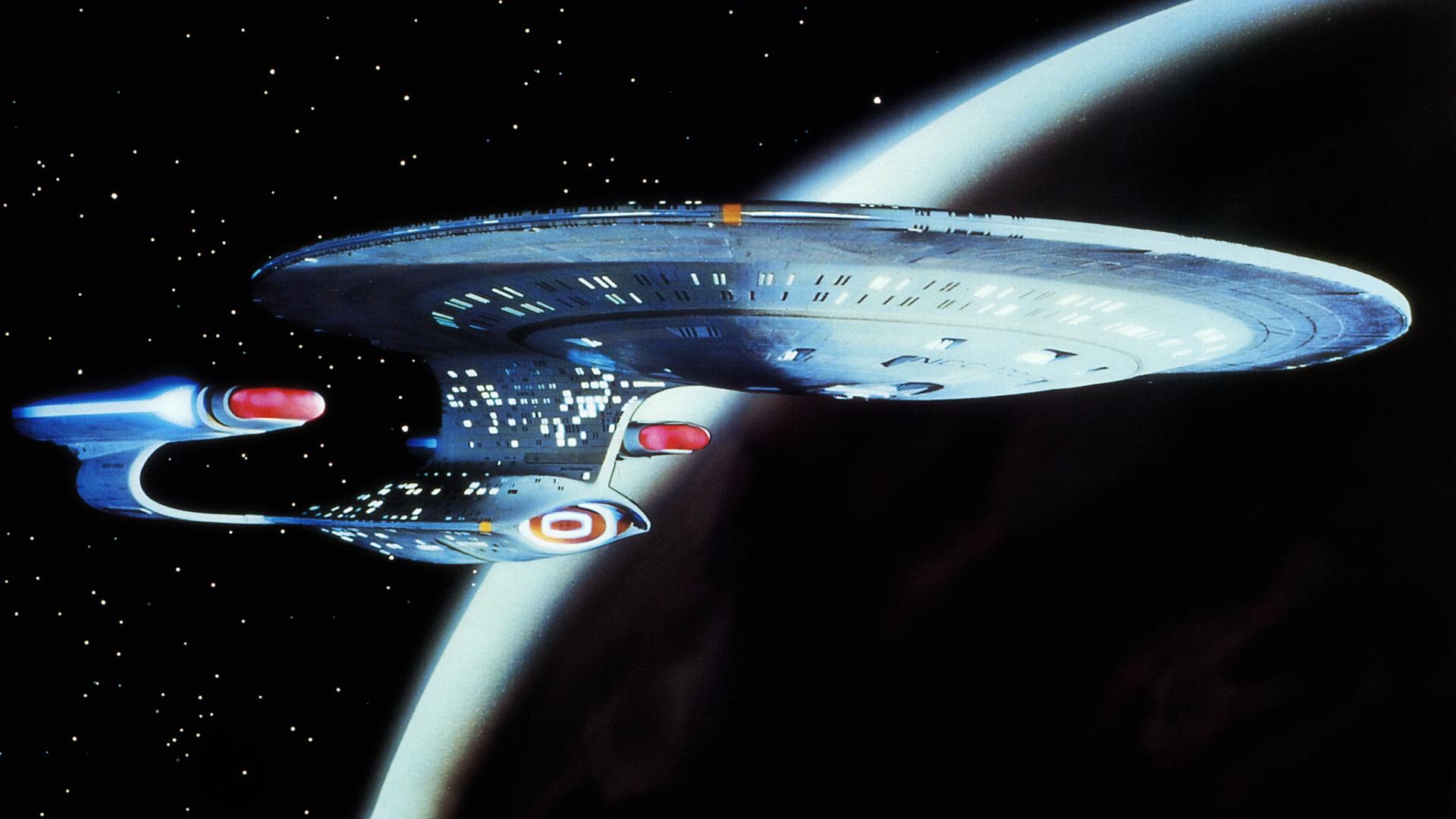 Star Trek HD Wallpaper | Background Image | 1920x1080 | ID ...