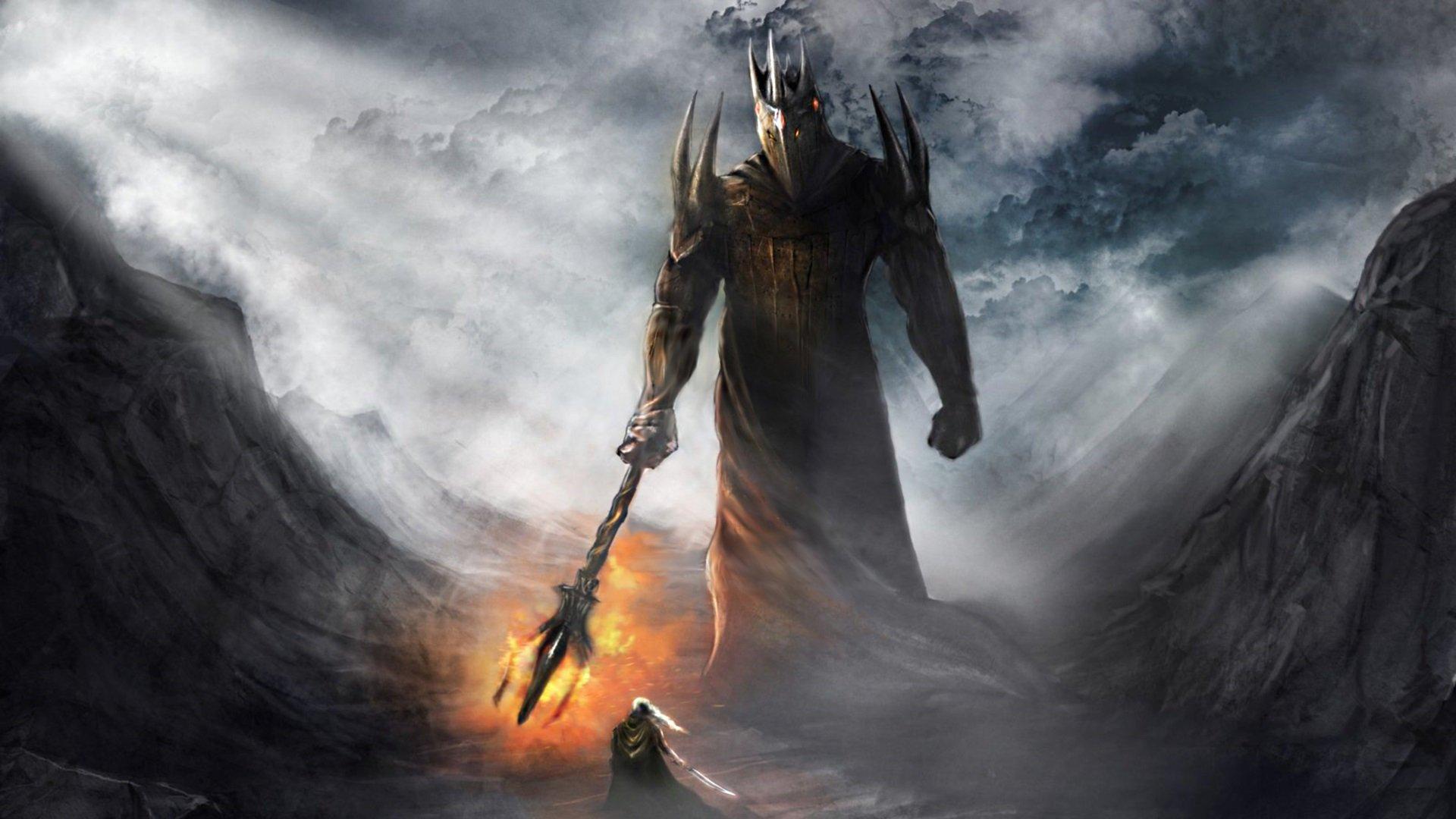 Resultado de imagen de Morgoth