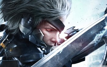 Video Game - Metal Gear Rising: Revengeance Wallpapers and Backgrounds ID : 400015