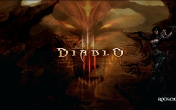 Video Game - Diablo III Wallpapers and Backgrounds ID : 400036