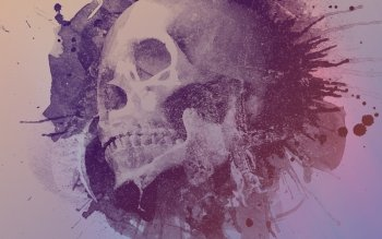 Dark - Skull Wallpapers and Backgrounds ID : 400062