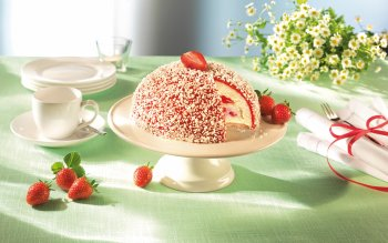 Alimento - Cake Wallpapers and Backgrounds ID : 400104
