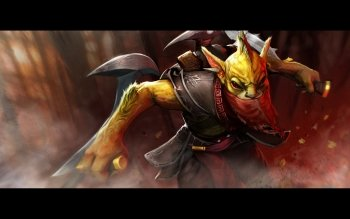 Компьютерная игра - DotA 2 Wallpapers and Backgrounds ID : 400702