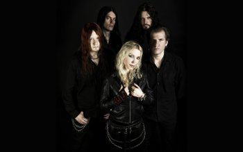 Musik - Arch Enemy Wallpapers and Backgrounds ID : 400930