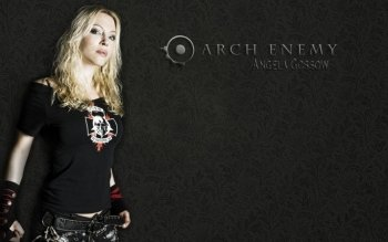 Musik - Arch Enemy Wallpapers and Backgrounds ID : 400936