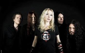 Musik - Arch Enemy Wallpapers and Backgrounds ID : 400941