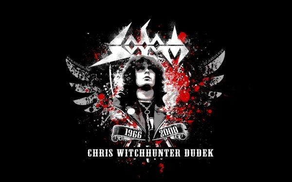 Music Sodom Band (Music) Germany Band Heavy Metal Thrash Metal Metal HD Wallpaper | Background Image