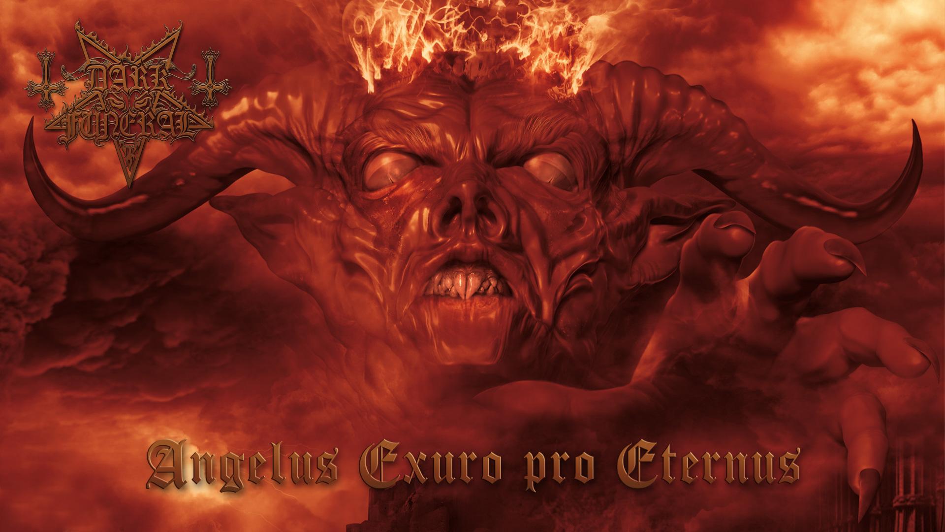 Dark Funeral Hd Wallpaper Background Image 1920x1080