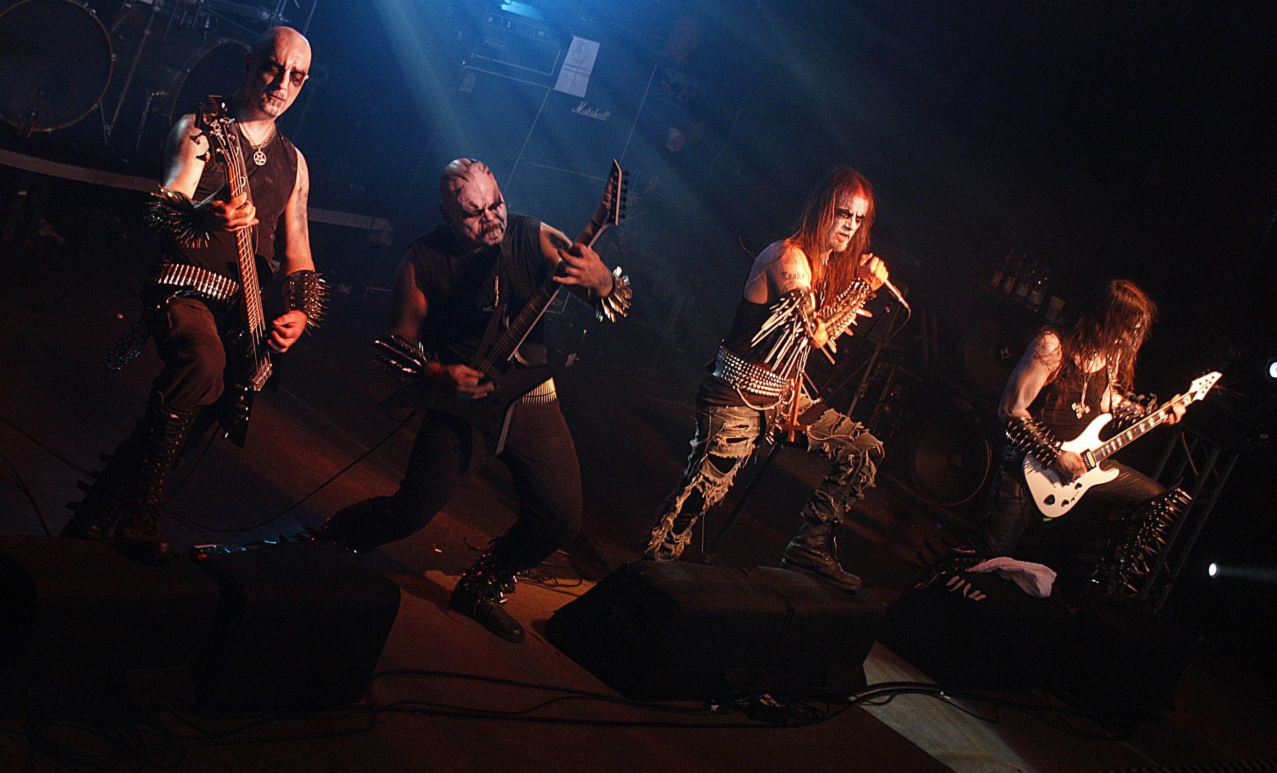 Band Wallpapers Music Artists: Gorgoroth HD Wallpaper
