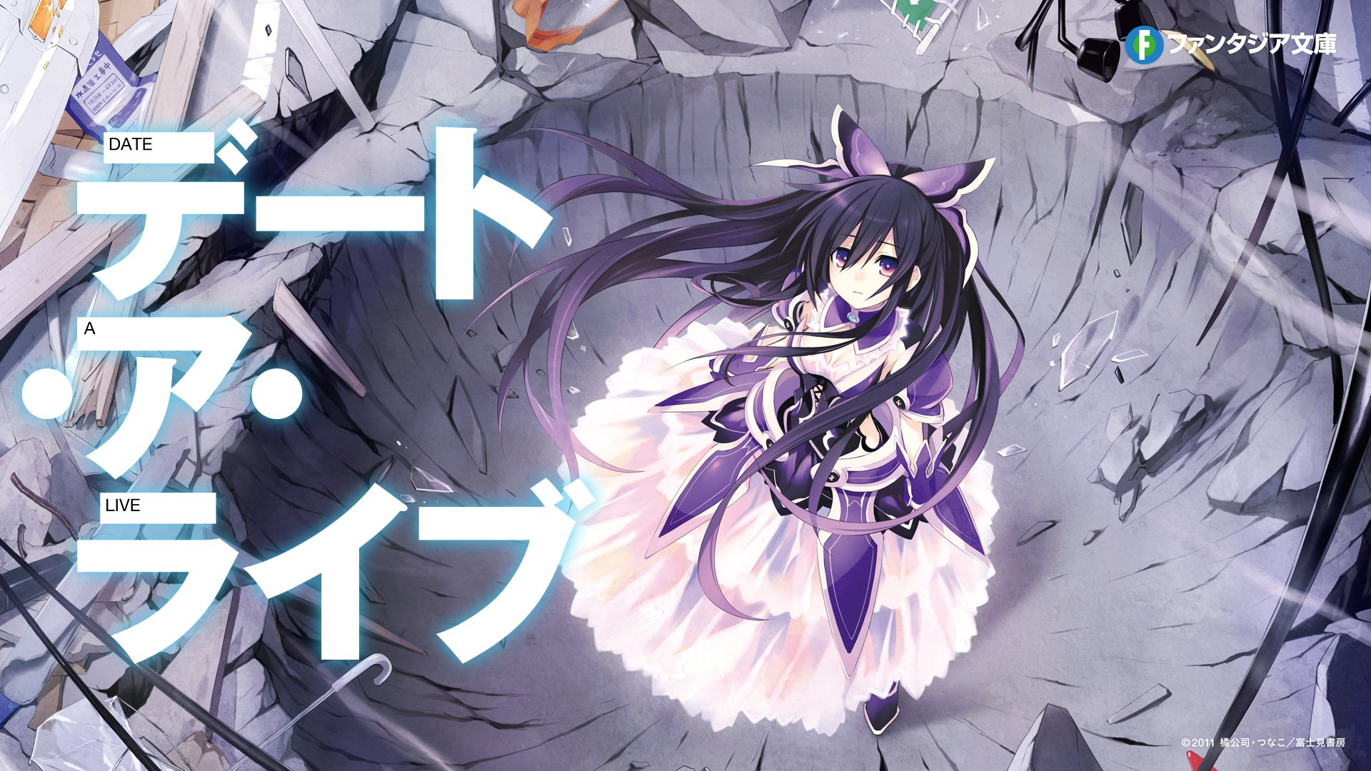 322 Date A Live HD Wallpapers Backgrounds Wallpaper Abyss