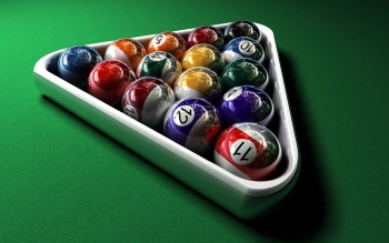 Game - Pool Wallpapers and Backgrounds ID : 401112