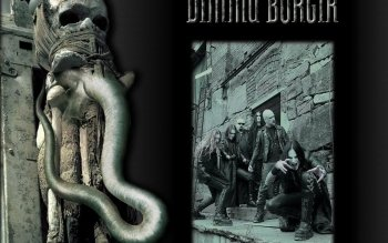 Music - Dimmu Borgir Wallpapers and Backgrounds ID : 401337