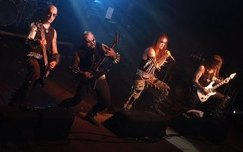Music - Gorgoroth Wallpapers and Backgrounds ID : 401351