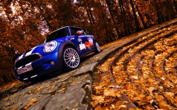 Vehicles - Mini Cooper Wallpapers and Backgrounds ID : 401570