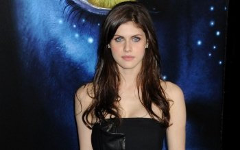 Kändis - Alexandra Daddario Wallpapers and Backgrounds ID : 401790