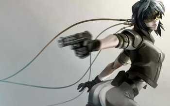 Anime - Ghost In The Shell Wallpapers and Backgrounds ID : 401851