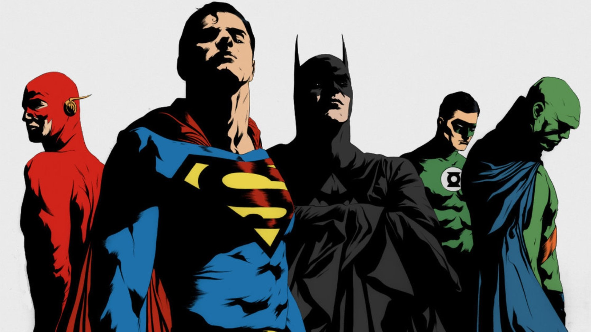 Alpha Coders | Wallpaper Abyss Comics Justice League Of America 402131