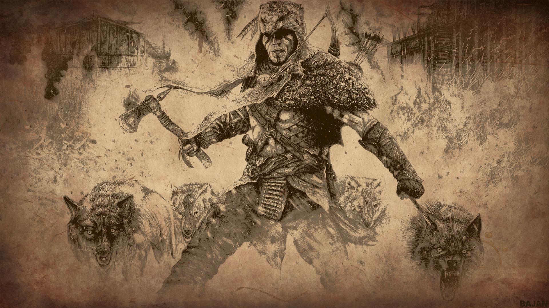 Videogioco assassin 39 s creed iii assassin 39 s creed disegno for Assassin s creed sfondi