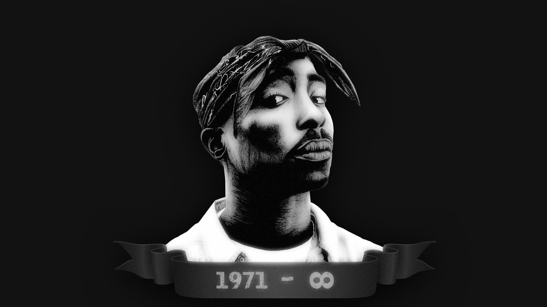 2pac Full HD Wallpaper And Background Image