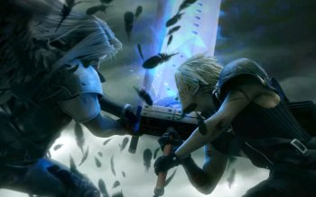 Video Game - Final Fantasy Wallpapers and Backgrounds ID : 402056