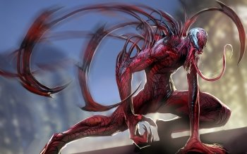 Comics - Carnage Wallpapers and Backgrounds