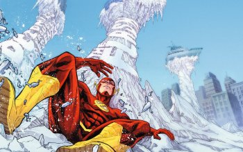 Comics - Flash Wallpapers and Backgrounds ID : 402129