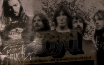 Music - Pink Floyd Wallpapers and Backgrounds ID : 402133