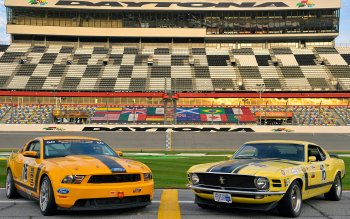 Vehicles - Ford Mustang Wallpapers and Backgrounds ID : 402826