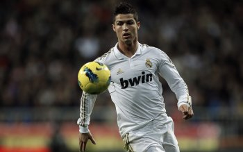 Sports - Cristiano Ronaldo Wallpapers and Backgrounds ID : 402856