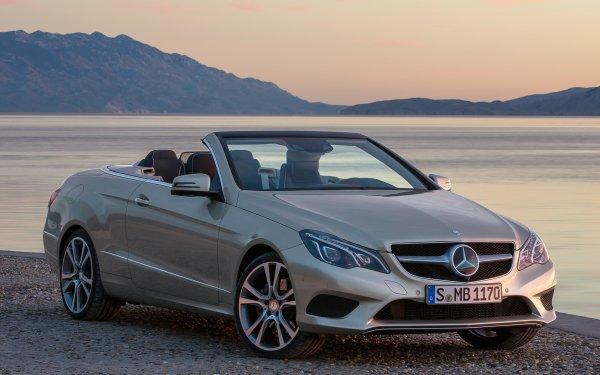 Véhicules Mercedes-Benz E-Class Mercedes-Benz Voiture Mercedes Silver Car Fond d'écran HD | Image