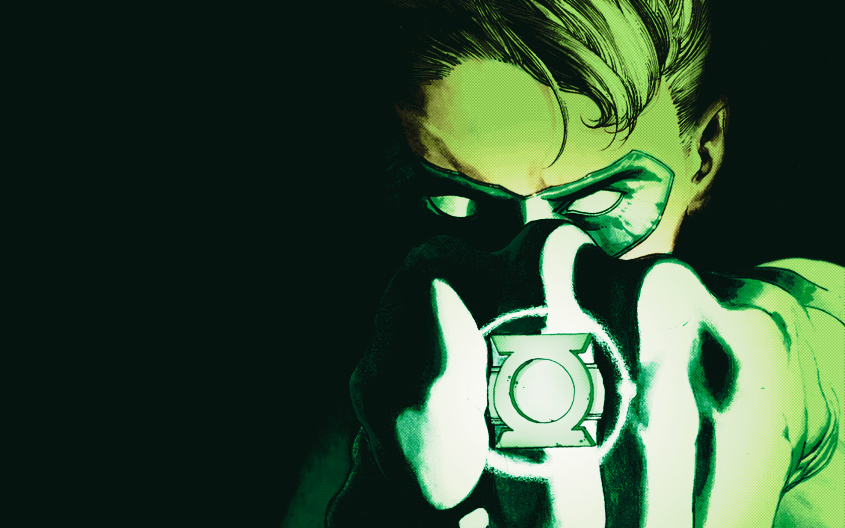 Green Lantern Wallpaper And Background Image