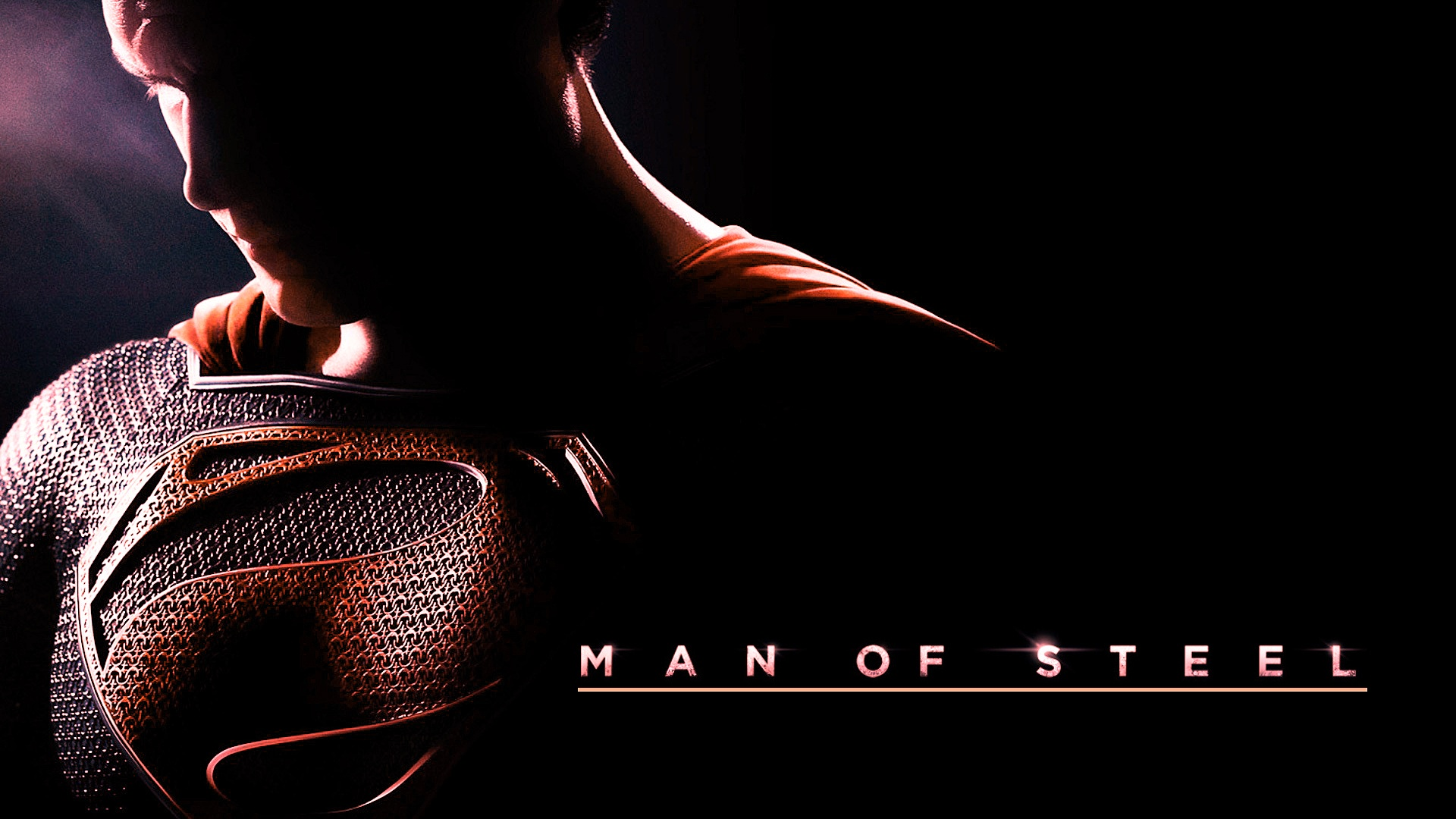 Man Of Steel Full HD Wallpaper and Background | 1920x1080 ...