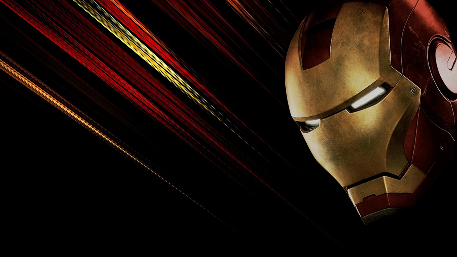 Iron Man Full HD Wallpaper and Background Image ...