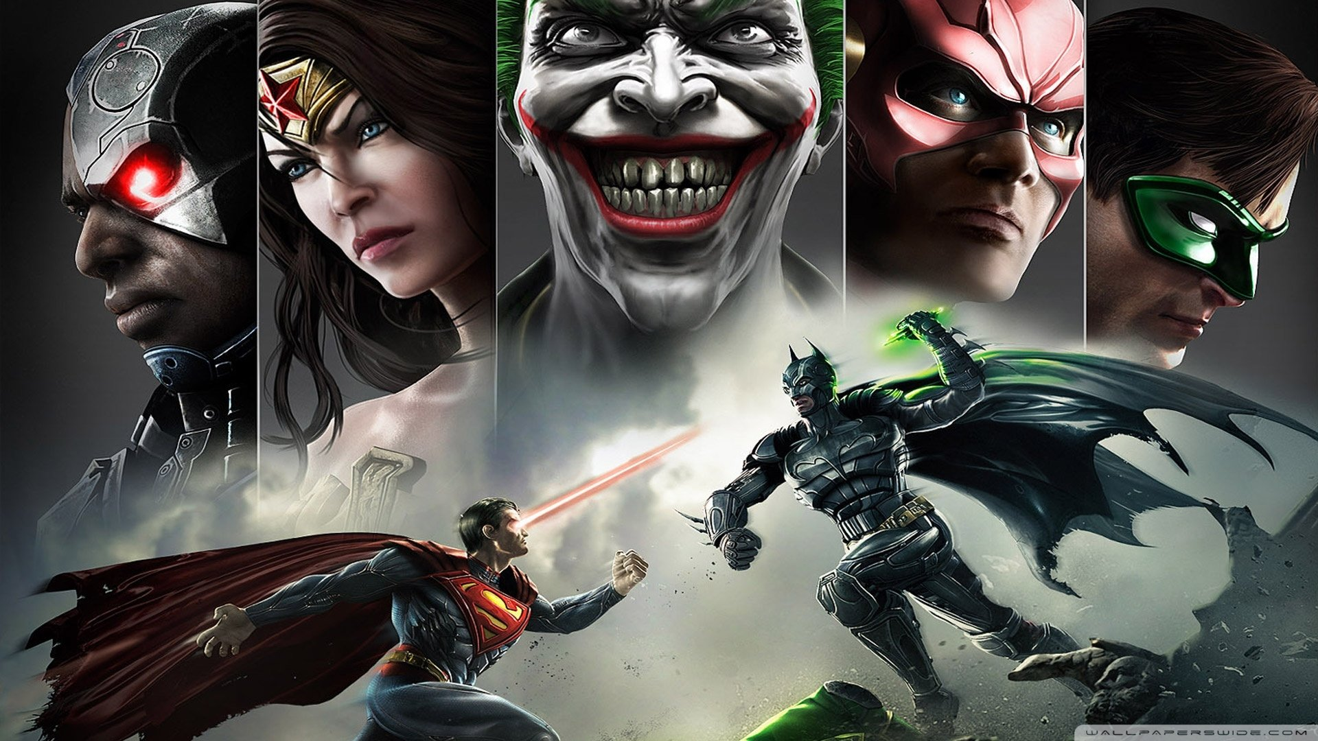 107 injustice gods among us hd wallpapers background images hd wallpaper background image id403308 1920x1080 video game injustice gods among us voltagebd Image collections