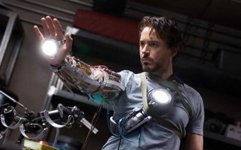 Movie - Iron Man Wallpapers and Backgrounds ID : 403703