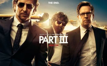Films - The Hangover Part III Wallpapers and Backgrounds ID : 403813