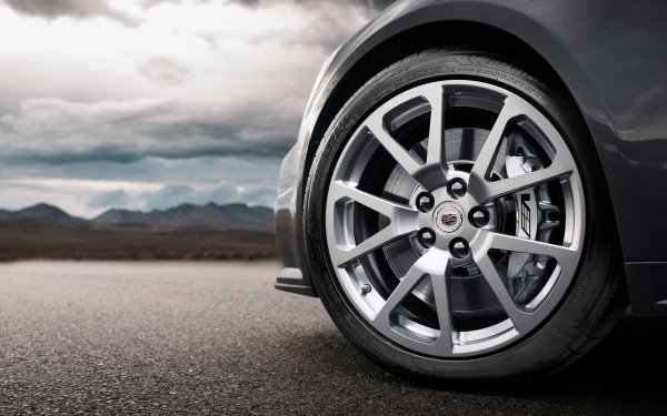 Vehicles - cadillac cts-v coupe Wallpapers and Backgrounds