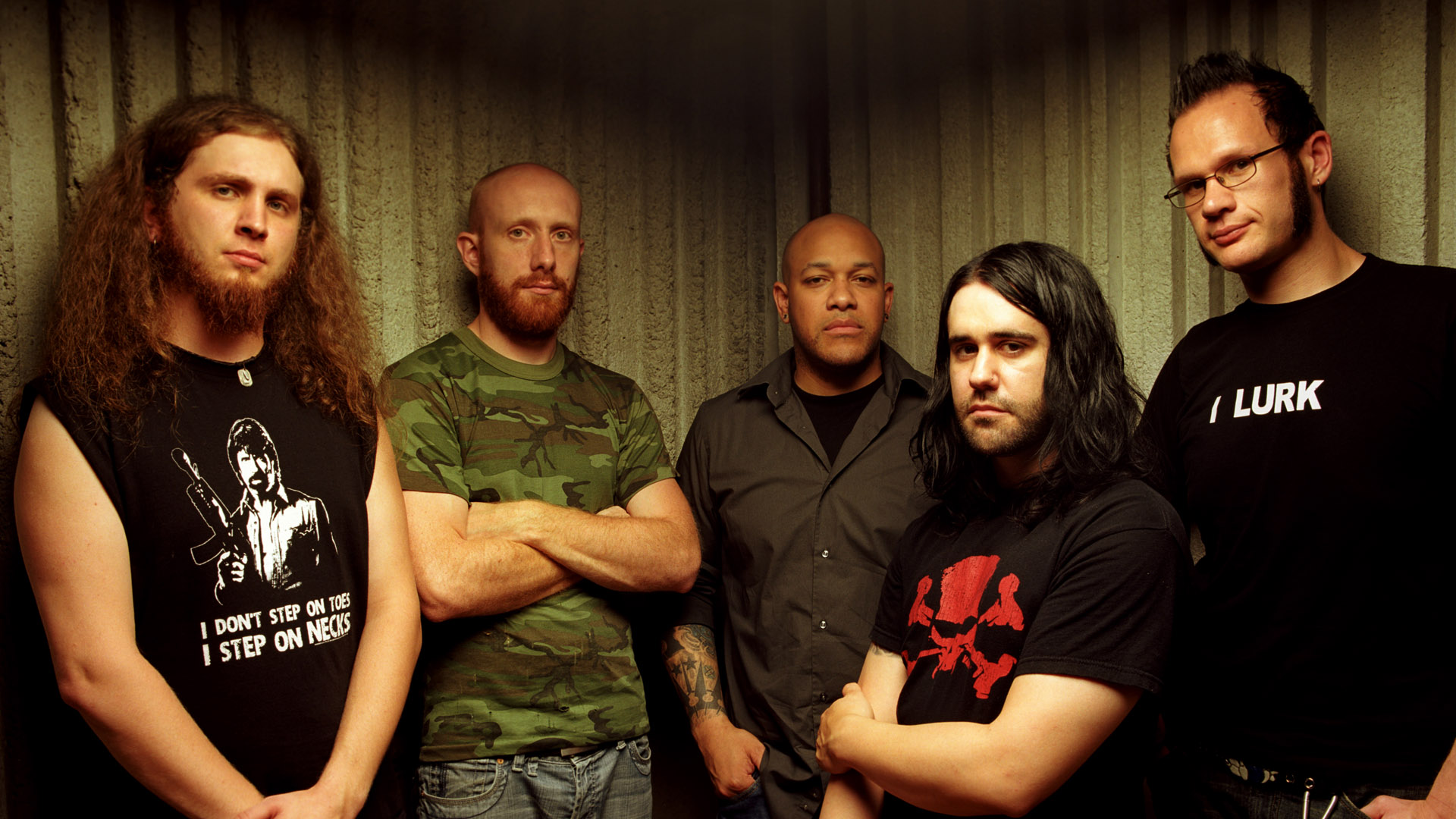 Killswitch Engage HD Wallpaper | Background Image | 1920x1080 | ID:404308 - Wallpaper Abyss
