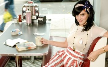 Musik - Katy Perry Wallpapers and Backgrounds ID : 404163
