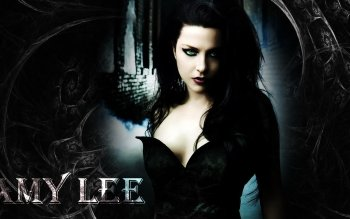 Music - Amy Lee Wallpapers and Backgrounds ID : 404268