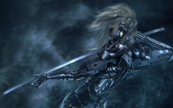 Video Game - Metal Gear Rising: Revengeance Wallpapers and Backgrounds ID : 404408