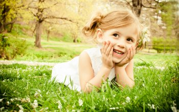 Fotografie - Child Wallpapers and Backgrounds ID : 404608