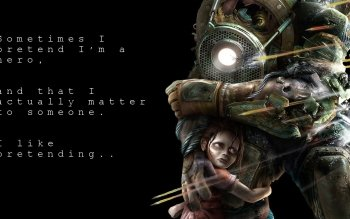 Video Game - Bioshock Wallpapers and Backgrounds ID : 404676
