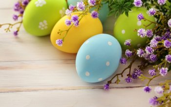 Holiday - Easter Wallpapers and Backgrounds ID : 404748