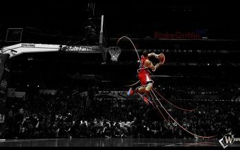 Sports - Basketball Wallpapers and Backgrounds ID : 405109